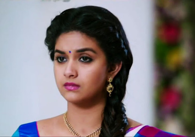 Keerthi Suresh Hd Photos