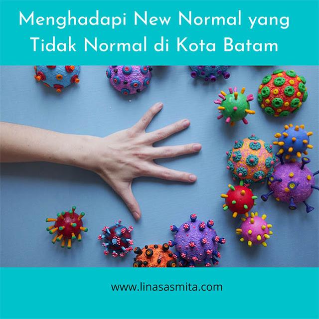 New Normal Batam