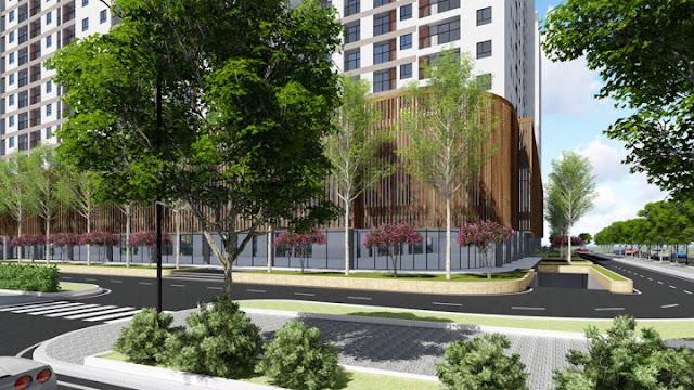 Tara Residence - khu chung cư cao cấp phía Tây PHCM 3