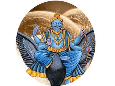 Shani Ashtottara Shatanama Stotram