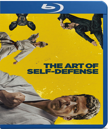 The Art of Self-Defense [2019] [BD25] [Subtitulado]