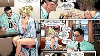 house of m issue 2, Igor11 comic, Igor11 comics, marvel, house of m episode 2, comicbookmovie, house of m explained, house of m read online