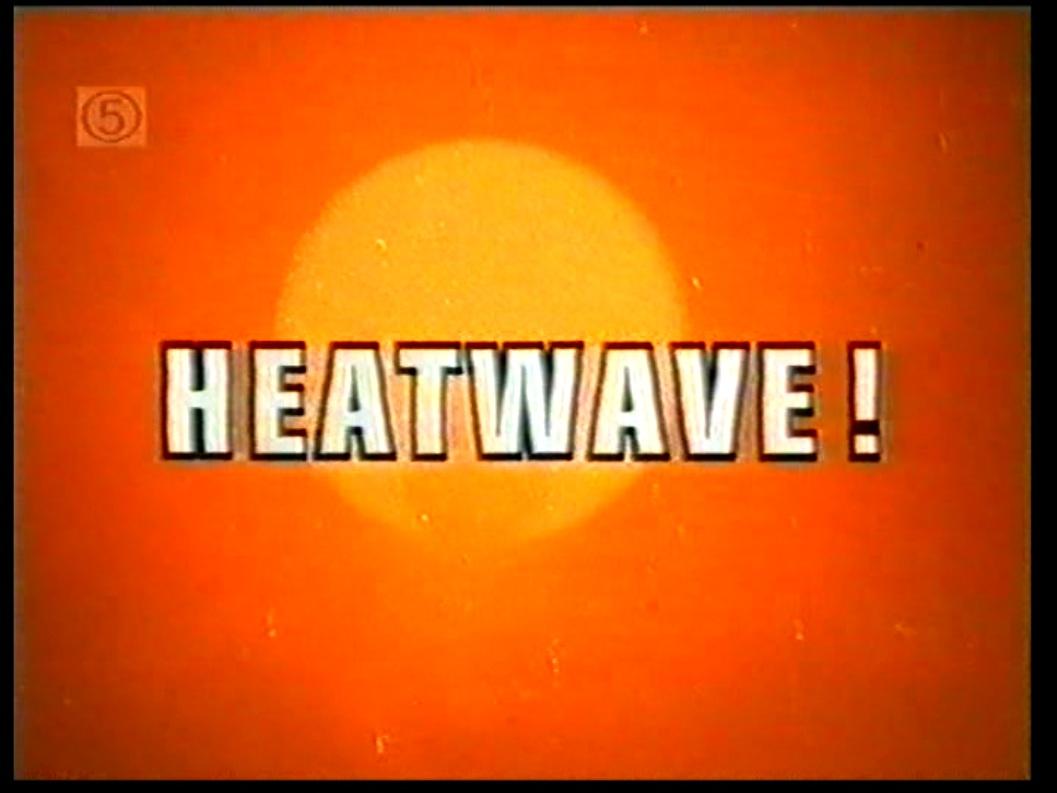 happyotter heatwave