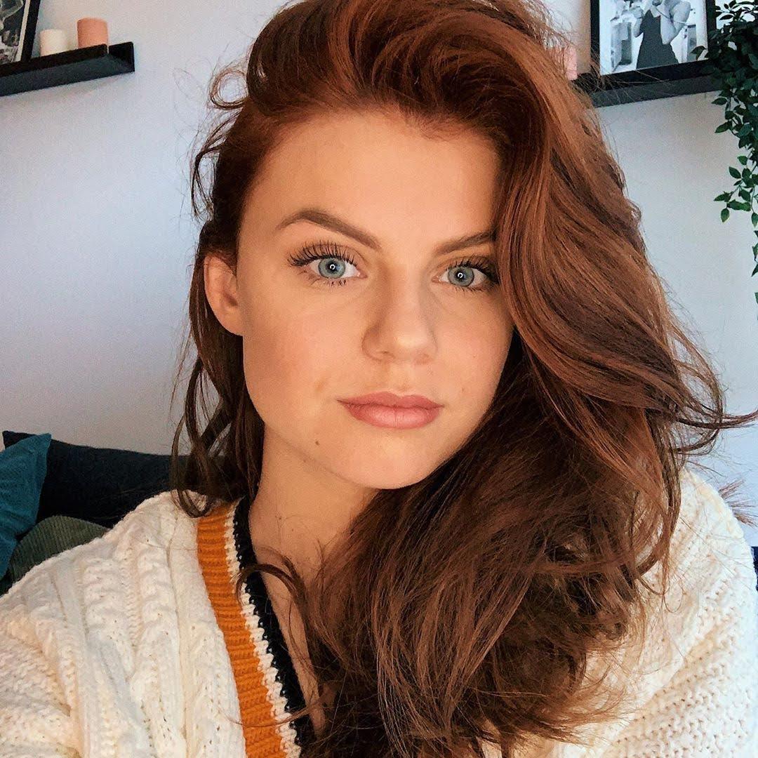 Britt Scholte  biography