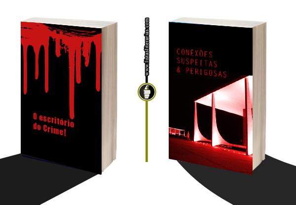 LP 4 - 10 Livros policiais brasileiros mais esperados para 2020