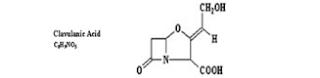 Co amoxiclav