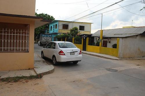 """Dejen que mi familia baje del auto""; pidió Rosa Elena a sicarios quienes dijeron ser de la PGR"