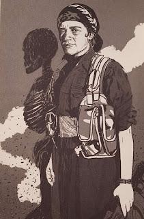Sedmero královen (Jaromír Štětina), ilustrace Dana Ledl (Myokard)