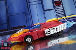 Transformers Studio Series 86 Hot Rod 63