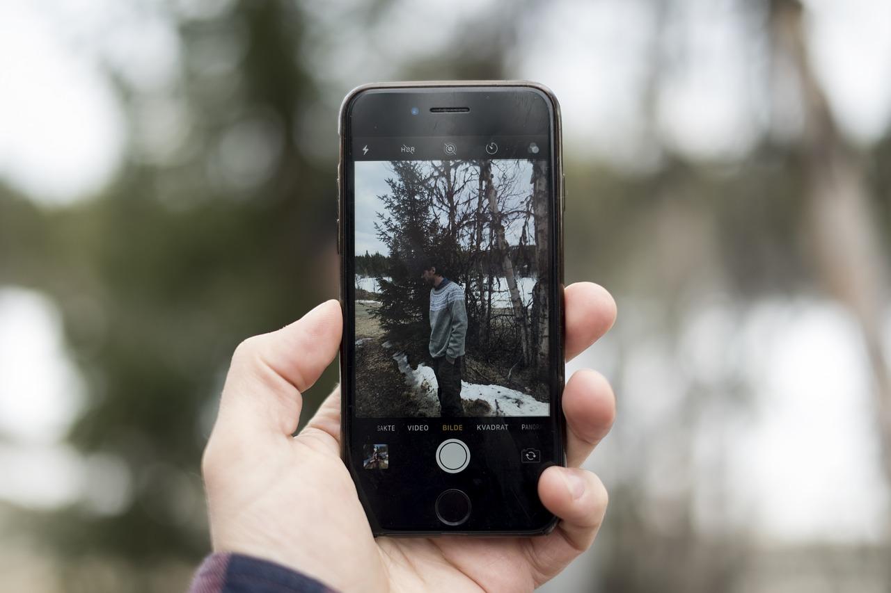 Cara Memperbaiki Kamera iPhone Tidak Bisa Fokus Jarak Dekat / Jauh