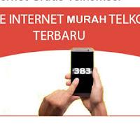 Kode Dial Paket Internet Murah Telkomsel 2021