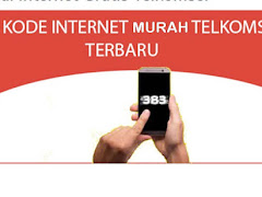 Kode Dial Paket Internet Murah Telkomsel 2020