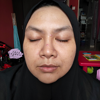 Possession skincare review - simple halal skincare