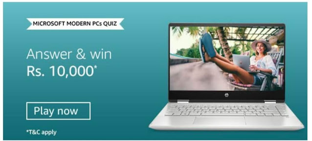 Which of the following features describe Microsoft Modern PCs?