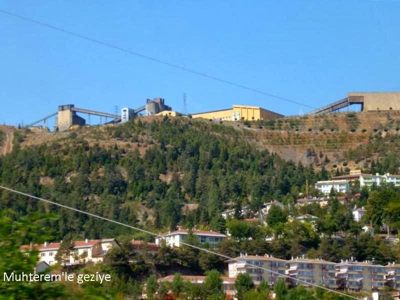 Küre Bakır Madenleri