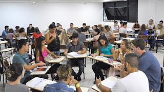"""Estudantes de Administração e Ciência Contábeis do UNIFESO foram desafiados nos tradicionais """"Jogos Empresariais"""""""