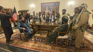 Syiah Minta Masuk dalam Pemerintahan Afghanistan