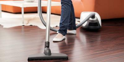Mẹo làm sạch sàn gỗ tự nhiên cho gia đình bạn