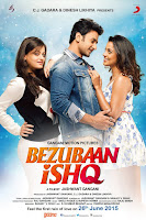 Bezubaan Ishq 2015 720p Hindi HDRip Full Movie Download