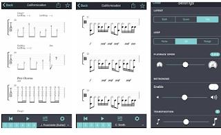Aplikasi Kunci Gitar Terbaik Untuk Android