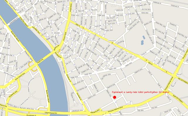 budapest ferencváros térkép Sextant Blog: 176.) Modellfotó háttér keresése és kiértékelése  budapest ferencváros térkép