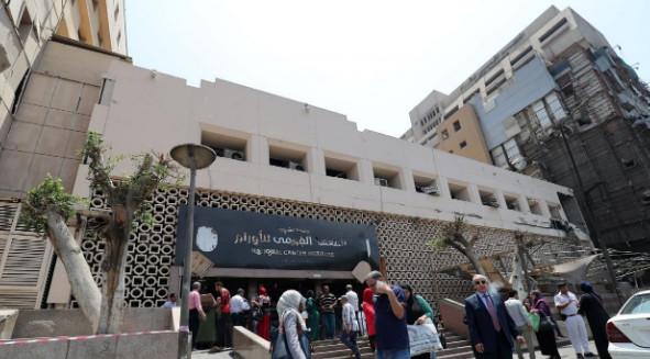 اغلاق معهد الأورام في مصر بعد اكتشاف إصابات بكورونا