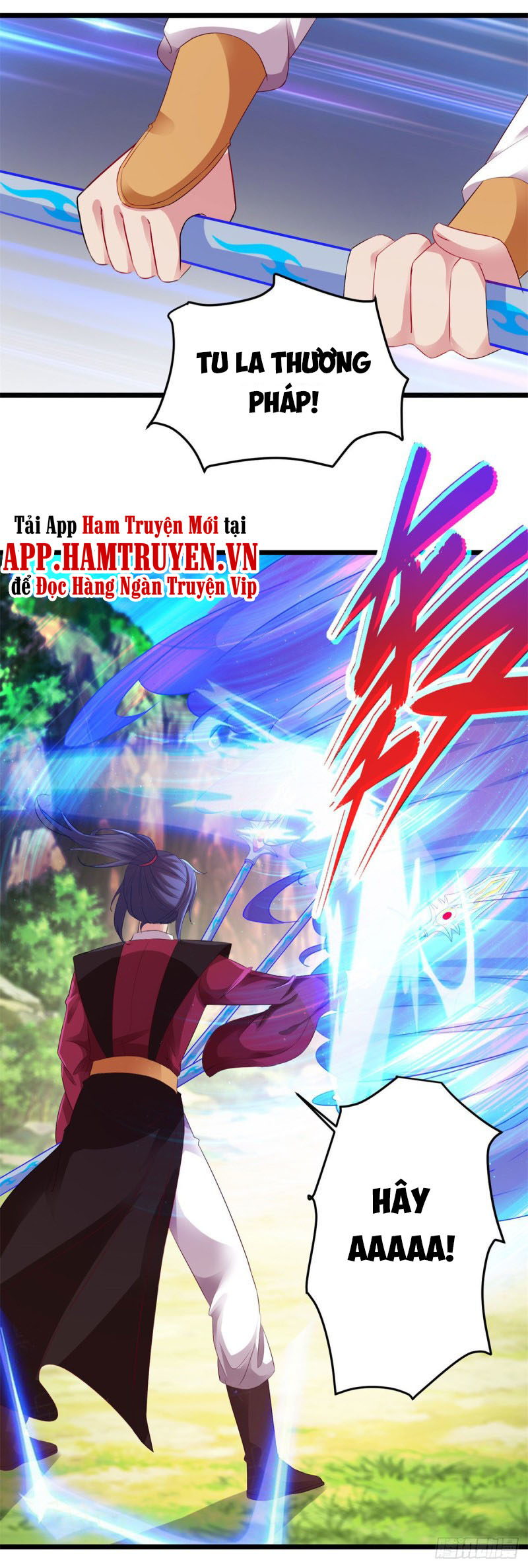 Thần Hồn Võ Đế Chương 132 - Vcomic.net