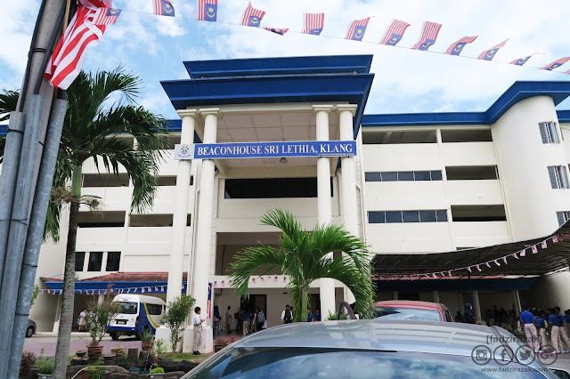 Beaconhouse Sri Lethia Klang