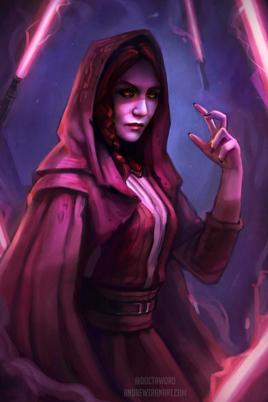 Melissandre Sith de la luz