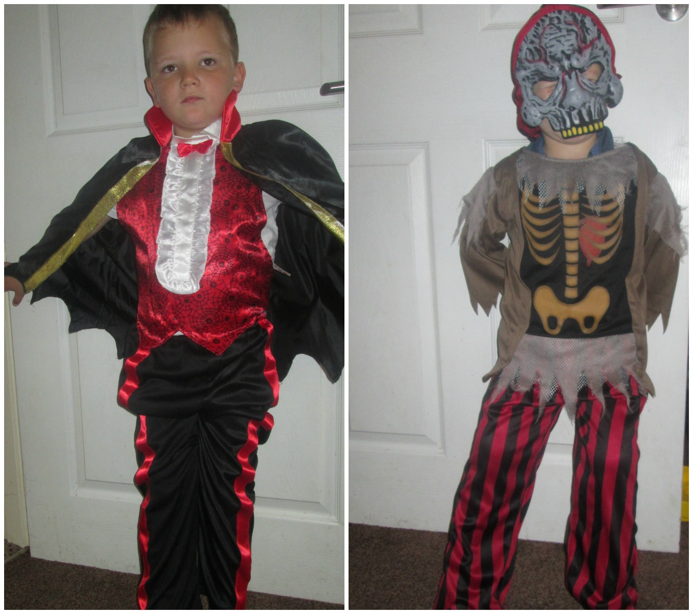 Halloween With Home Bargains 2015 Review My Crazy Family Story