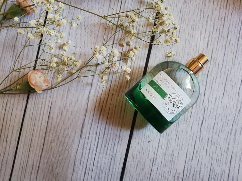 Avon Artistique Parfumiers Magnolia en Fleurs woda perfumowana