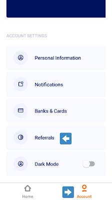 Savets app registration