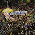 Manifestantes vão às ruas nas capitais para pedir prisão de Lula