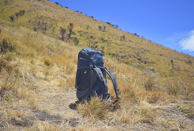tas gunung keren