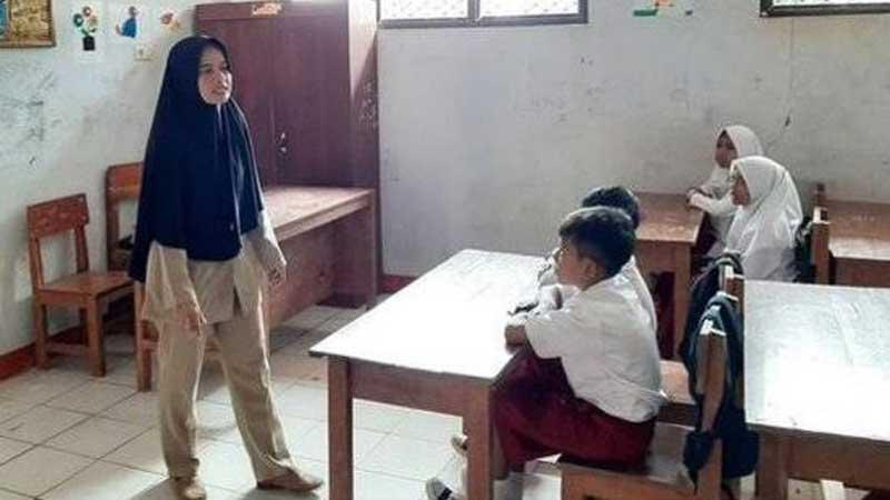 Seleksi PPPK 2021: Passing Grade untuk Guru Honorer Diturunkan