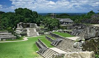 حضارة المايا ... شعب العجائب والغرائب