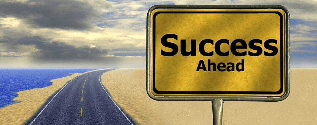 كيف تكون ناجحاً في حياتك