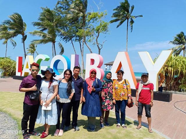 Paket Tour Batam Bintan 3 Hari 2 Malam