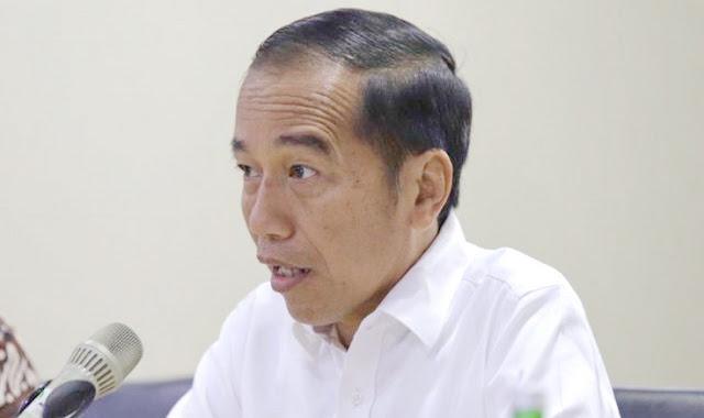 Harga Beras Naik, Jokowi: Ini yang Untung Siapa, Tolong Dicari
