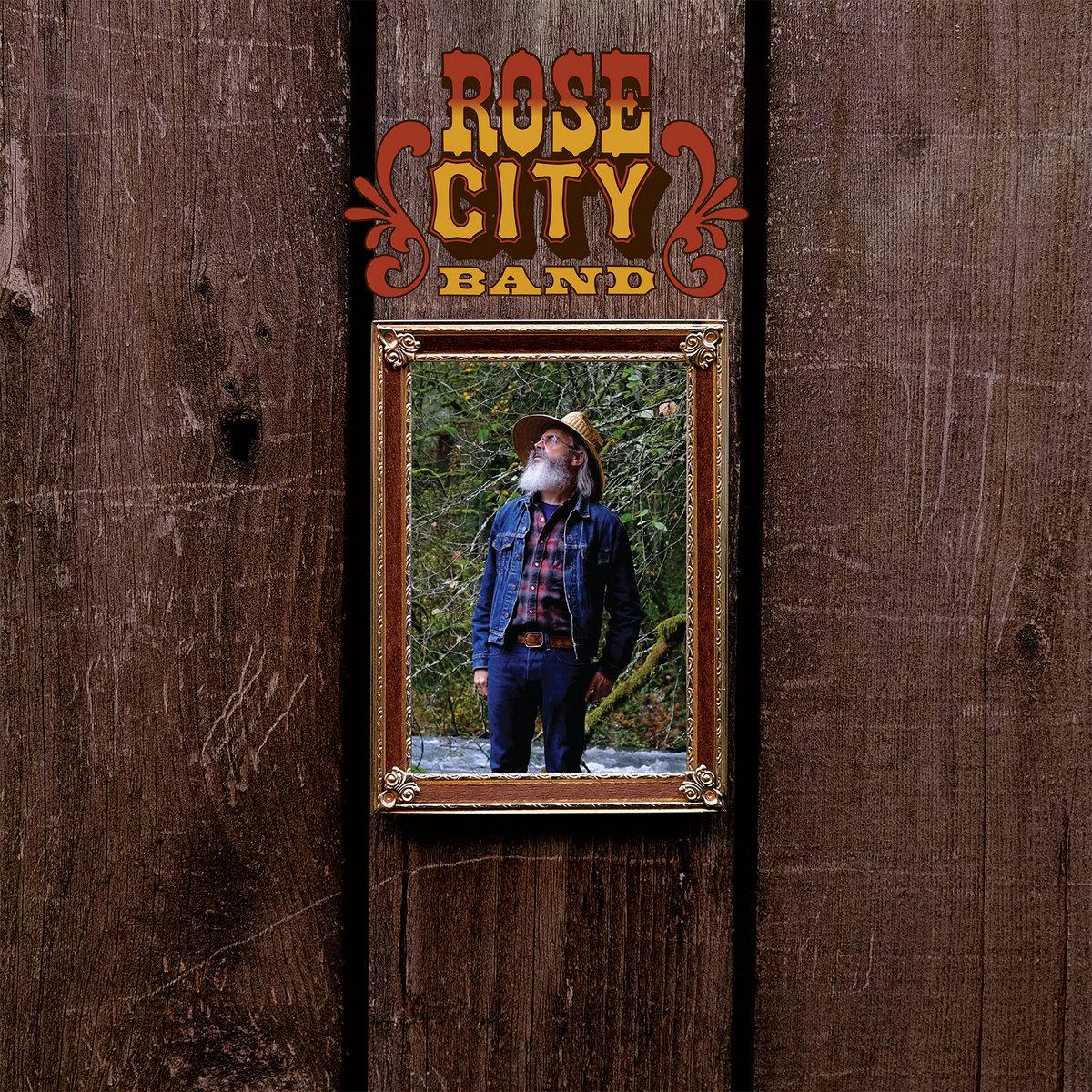 Earth Trip, vuelve Rose City Band.