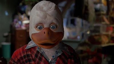 Howard, o Pato