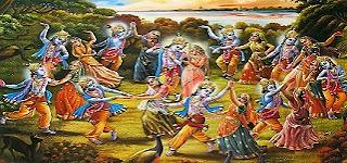 Krishna Janmashtami Hindi Essay