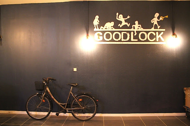 goodlock escape game bordeaux agathe diary