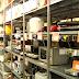 تشغيل 100 عامل على آلات إنتاج  الأدوات المنزلية   بمدينة مديونة