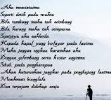 Jenis-jenis Puisi