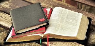 Estudos Bíblicos Evangélicos