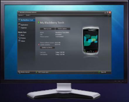 Blackberry-Desktop-Software