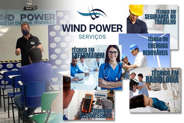 OPORTUNIDADE: Vagas para cursos Técnicos em diversas áreas em Santa Luzia - PB