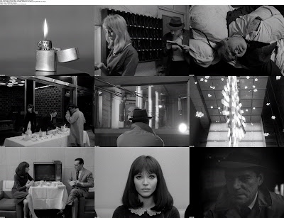Download Film Alphaville (1965) BluRay Terbaru