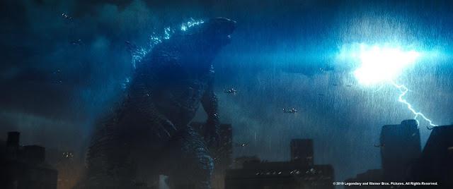 Chúa Tể Godzilla: Đế Vương Bất Tử - Ảnh 1